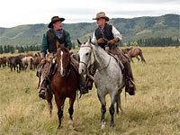 Broken Trail (2006)