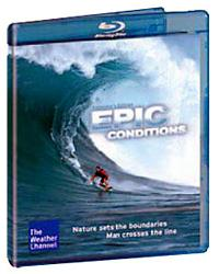 Epic Conditions [Blu-ray Box Art, LARGE]