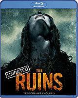 The Ruins [Blu-ray Box Art]