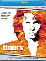 The Doors [Blu-ray Box Art]