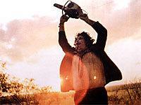 The Texas Chainsaw Massacre (1973)