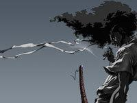 Afro Samurai: Season One
