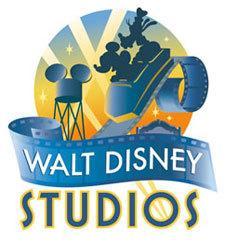 Walt Disney Studios [Logo]