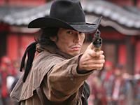 Sukyaki Western: Django