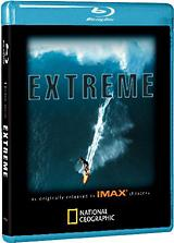 National Geographic: IMAX Extreme [Blu-ray Box Art]