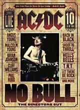 AC/DC: No Bull [Blu-ray Box Art]