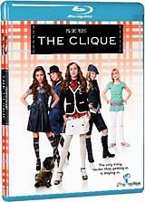 The Clique [Blu-ray Box Art]