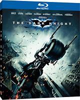 The Dark Knight [Blu-ray Box Art]