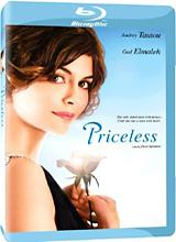 Priceless [Blu-ray Box Art]