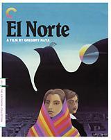 El Norte [Blu-ray Box Art]