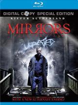 Mirrors [Blu-ray Box Art]