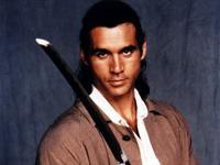 Highlander [Adrian Paul]