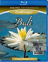 Living Landscapes: Earthscapes - Bali