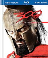 300: The Complete Experience