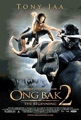 Ong Bak 2 The Beginning Announced For Blu Ray High Def Digest
