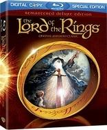 The Lord of the Rings (1978) Blu-ray Review | High Def Digest