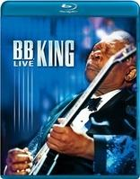 B B  King Live Blu-ray Review | High Def Digest