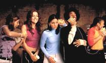 Scary Movie 2 Blu Ray Review High Def Digest