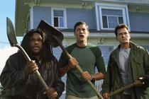 Scary Movie 3 Blu Ray Review High Def Digest