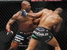 UFC: Best of 2010 Blu-ray Review | High Def Digest