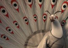 Kung Fu Panda 2 Blu Ray Review High Def Digest