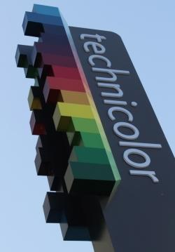 Technicolor at Paramount