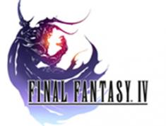 Final Fantasy IV on iOS
