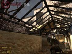Half-Life 2: Episode 4 Return to Ravenholm