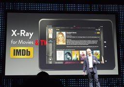 Amazon X-Ray