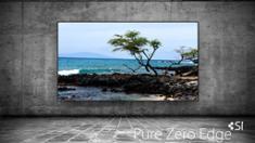Pure Zero Edge