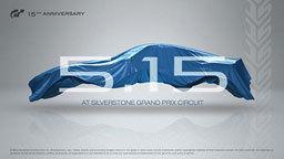 Gran Turismo May 15th
