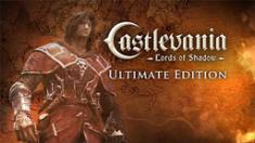 Castlevania: Lords of Shadow: Ultimate Edition