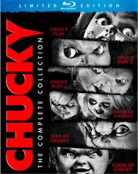Chucky: The Complete Collection Blu-ray Review | High Def Digest