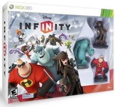 Disney Infinity 360 Starter Pack