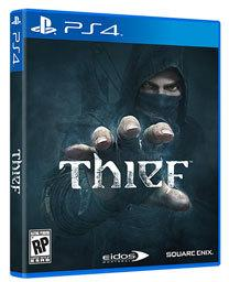Thief for the PS4