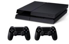 PS4 Launch Day Controller Bundle