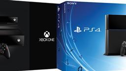 EDGE Xbox One Versus PS4