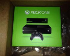 Xbox One Out Early for Some