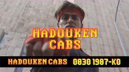 Hadouken Cabs