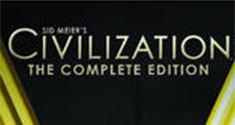 Civlization V: The Complete Edition