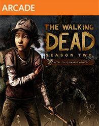 The Walking Dead Season 2 All That Remains Xbox 360