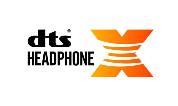 DTS Headphone:X