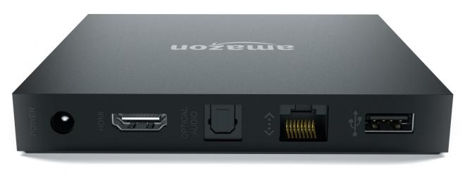 Amazon Fire TV Review Gear Review   High-Def Digest
