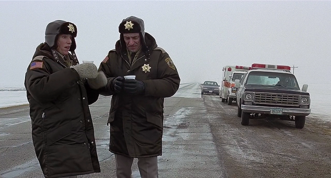 Fargo: Remastered Blu-ray Review | High Def Digest
