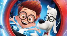 Mr. Peabody News