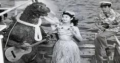 Godzilla Blu-ray Prize Pack Winner