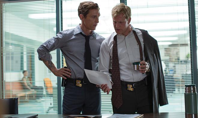True Detective: The Complete First Season Blu-ray Review