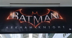 Batman: Arkham Knight E3