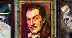 Vincent Price News