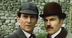 Sherlock News